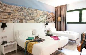 Andante Hotel Barcelona