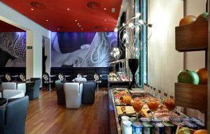 restaurant Eurostars Bcn Design Barcelona
