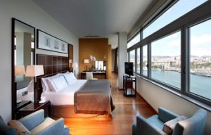 Eurostars Grand Marina Hotel GL Barcelona
